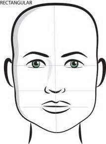 haircut for rectangle shape rectangular face shape