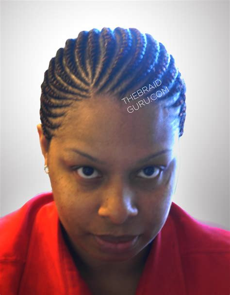 front cornrow hairstyles medium feed in cornrows 1 layer front view braids by
