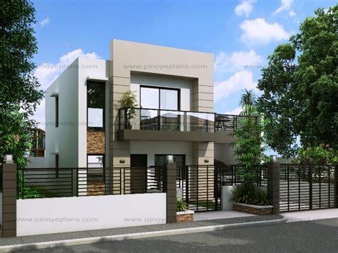 modern house designs series mhd 2014010 pinoy eplans 28 modern house design series mhd modern house