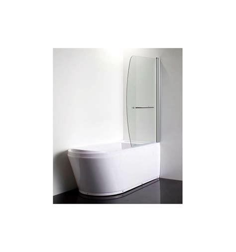 pare baignoire gandia 90 140 cm meuble salle de bain