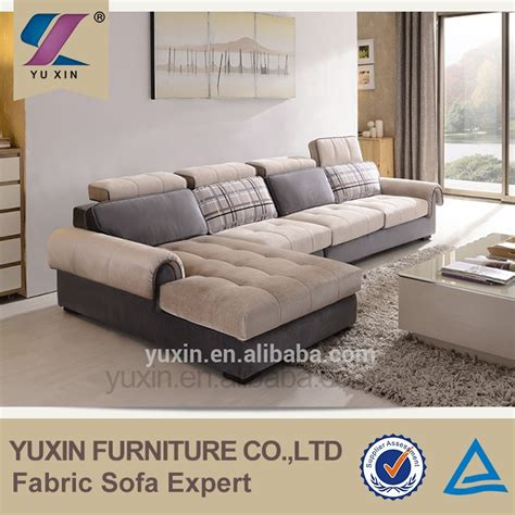 low price hotel furniture sofa sets for living room with