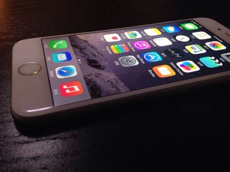 white iphone  air    surfaced