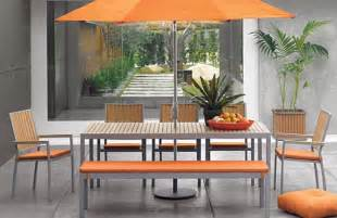 Outdoor Furniture Shop Cheerful Outdoor Furniture And Fabrics At Home With
