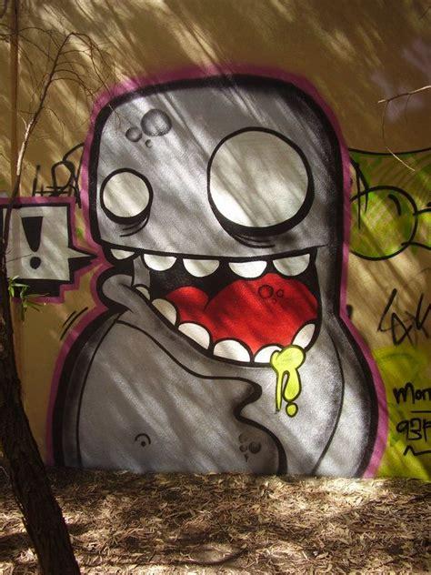 graffiti characters ideas  pinterest