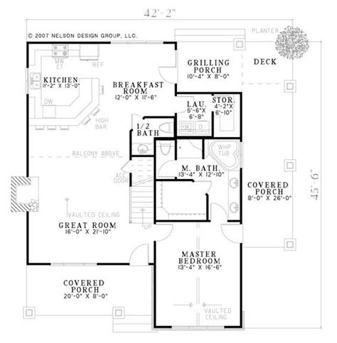 nelson house plans nelson design group house plans design services 187 white bluff 1500 main br up and
