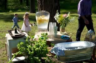 Southern country farm wedding susanna brian rustic wedding chic