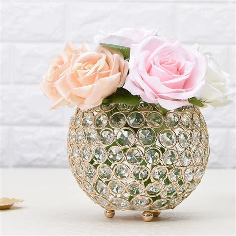 decorative candle holders for dining table crystal tea light candle holders for wedding table