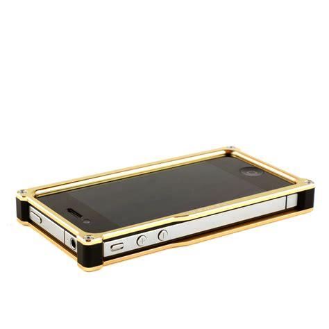 Anti Iphone 5 Gold afc iphone polished gold iphone 4 4s 5 5s iphone