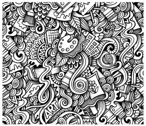 23 Imaginative Doodle Designs Free Premium Templates