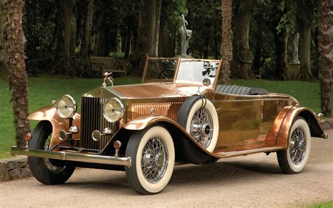 vintage rolls royce phantom 228 rolls royce hd wallpapers background images