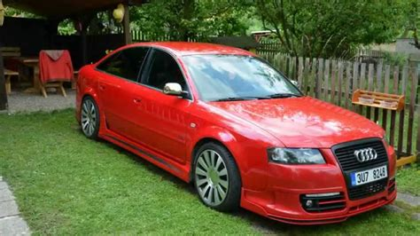 Audi A6 C5 by Audi A6 C5 Tuning