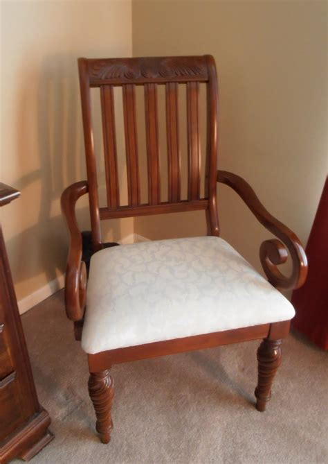 Diy Dining Chairs Diy Reupholstering My Dining Room Chairs Decoration Designs Guide
