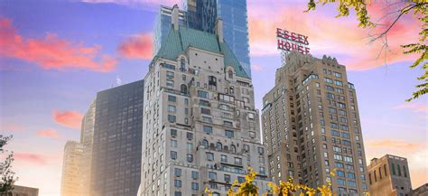 marriott essex house r 233 cit de voyage jw marriott essex house new york milesopedia