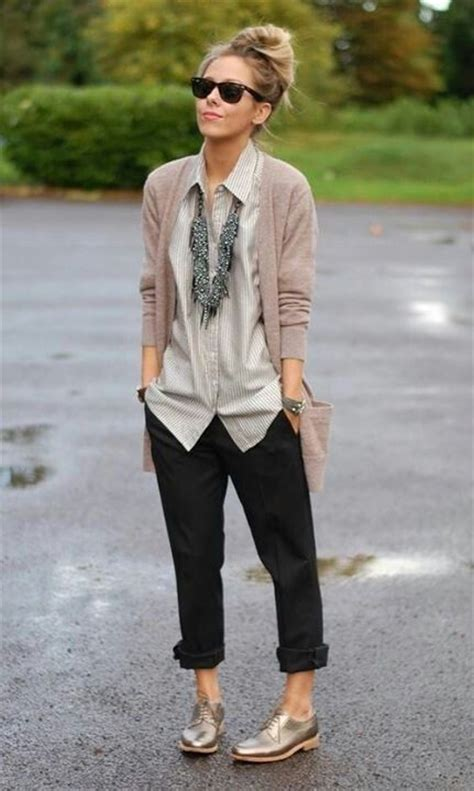 By Zo Trs Chic My Style Tomboy Chic Pinterest | comfortabel in stijl tomboy chic follow fashion