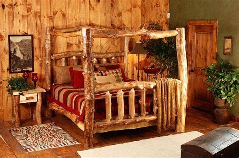 Log Home Furniture And Decor by Log Furniture And Decor Accessories Bringing Unique