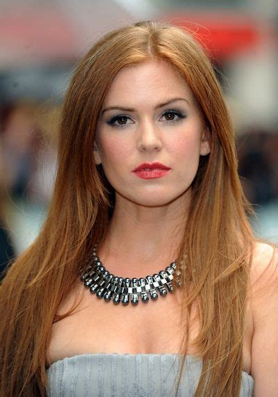 isla fisher hair color isla fisher the hair color cut just everything