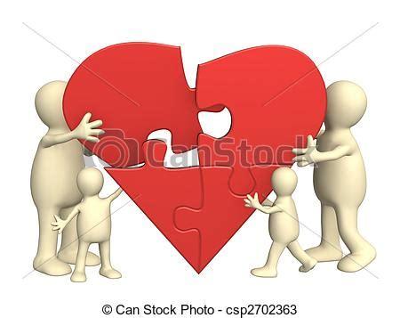 imagenes de amor familiar dibujos de familia amor coraz 243 n de partes de un