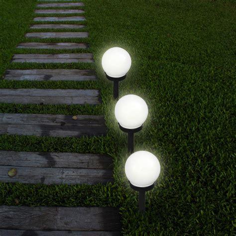 led len leuchten solar led leuchten fur den garten best 28 images