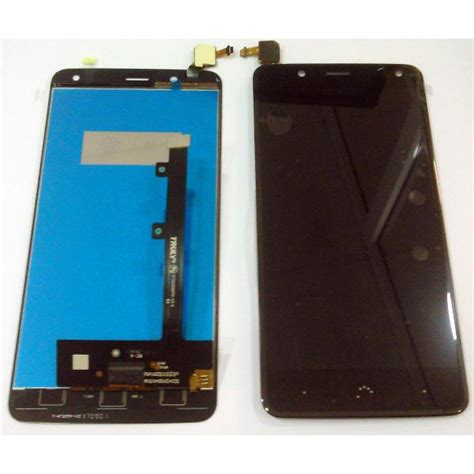 Lcd U2 bq aquaris u2 lite u2 bq v tft5k2256fpc a3 e original display lcd with black touch screen