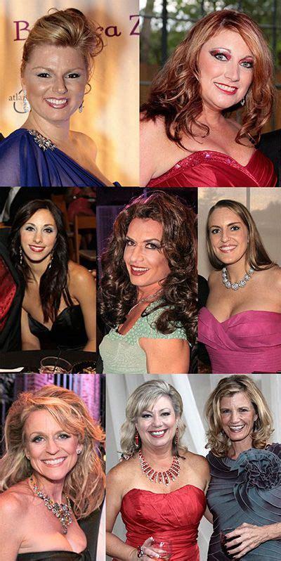 crossdress makeover austin 461 best images about real transgender women on pinterest