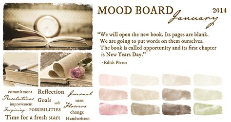 design board definition just my scrapping world maja design january mood board