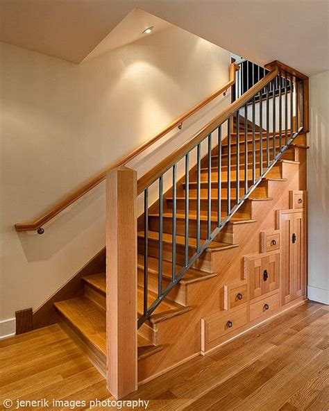 best kitchens with oak cabinets ideas railing stairs and 22 best railings indoor images on pinterest banisters