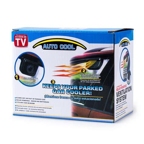 solar fan for car 1w solar powered window fan ventilator auto air vent for