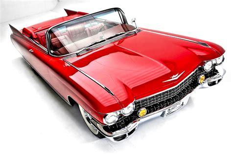 1960 cadillac eldorado convertible 1960 cadillac eldorado biarritz convertible american