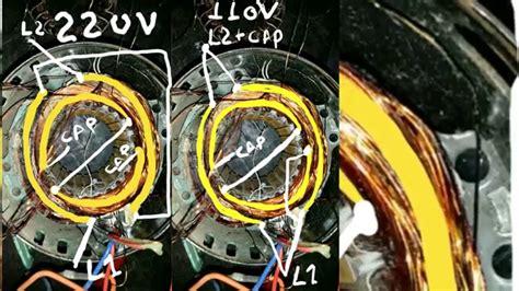 ligação motor monofasico capacitor permanente aprendendo liga 231 227 o motor 2 polos capacitor permanente