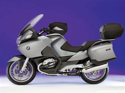 Rt Motorrad by Bmw R 1200rt