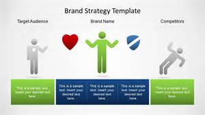 branding template brand strategy template for powerpoint slidemodel
