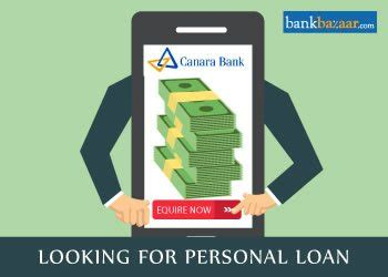 canara bank housing loan interest rate personal loan interest rates deal4loans upcomingcarshq com