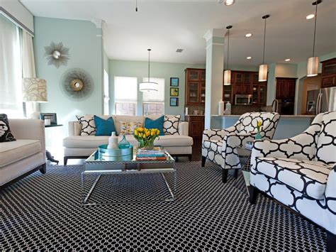 Create Room Color Palette | 20 living room color palettes you ve never tried hgtv