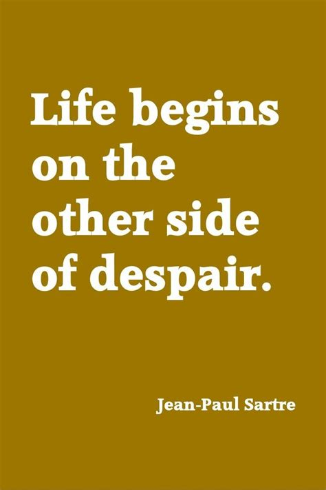jean paul sartre quotes jean paul sartre quotes loneliness www pixshark