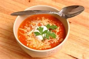habanero tomato soup
