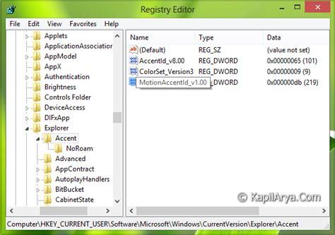 Wallpaper Regedit Windows 8 1 | tip set desktop background as start screen background in
