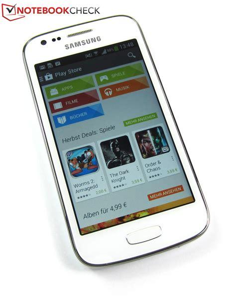 Samsung Galaxy Ace 3 Di Karawang Recensione Breve Dello Smartphone Samsung Galaxy Ace 3 Gt