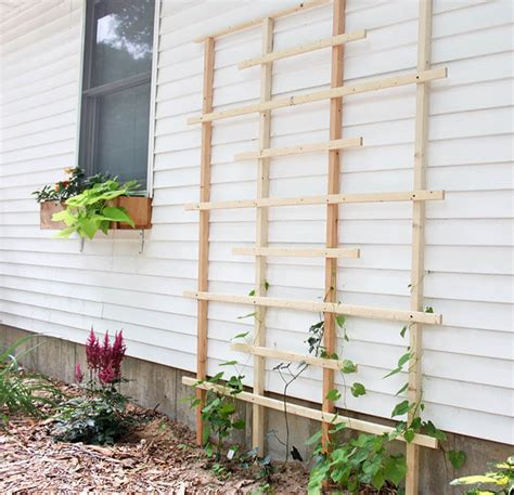 Diy Garden Trellis Ideas 24 Best Diy Garden Trellis Projects Ideas And Designs For 2017