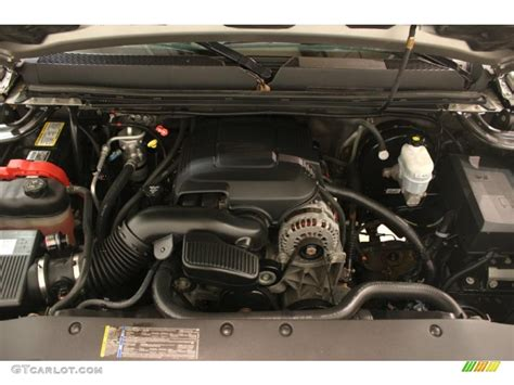 motor repair manual 2007 gmc sierra 1500 security system 2007 gmc sierra 1500 sle extended cab 4x4 5 3 liter ohv 16 valve vortec v8 engine photo