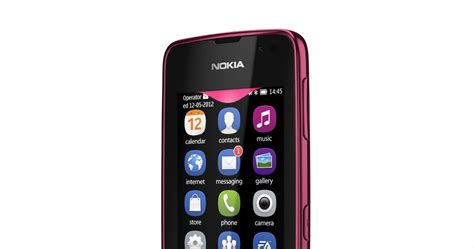 Hp Nokia Asha Tipe 311 1000 gadgets detailed specifications for the nokia asha