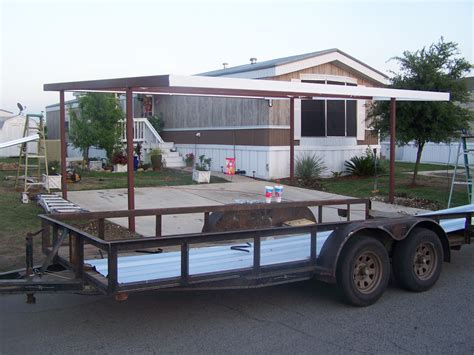 detached carport detached custom white carport leslie road san antonio