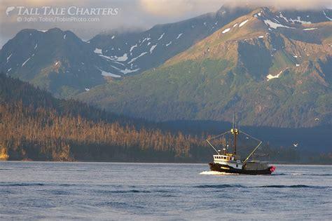 homer alaska commercial fishing boats homer alaska picture