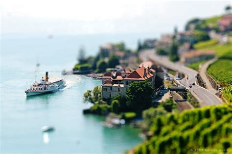 Design Your Own House Free 50 wonderful examples of tilt shift photography