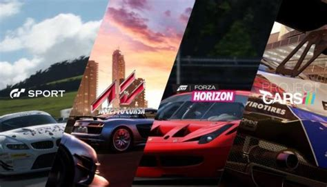 Dying Light Xbox One Gt Sport Forza Horizon 3 Asseto Corsa And Project C A R