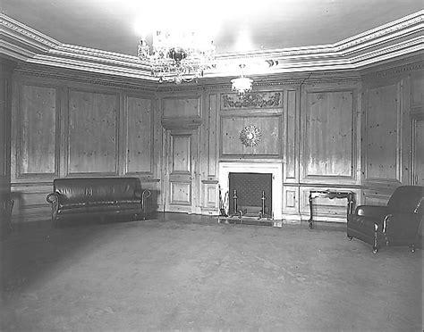 history of the south interior building washington dc