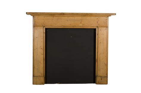 Pine Fireplaces by Pine Fireplace Mantel