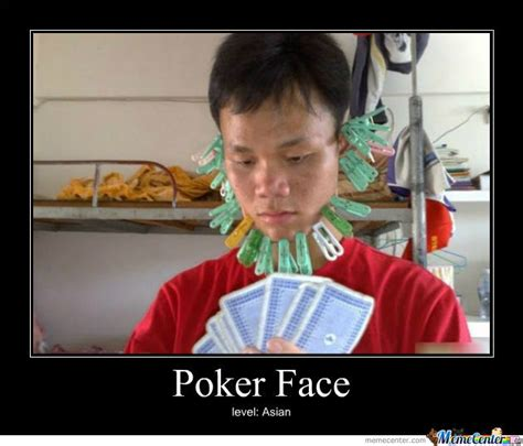 Meme Poker - poker face by random meme center