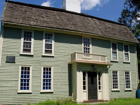 Putnam House by General Israel Putnam House Wikiwand