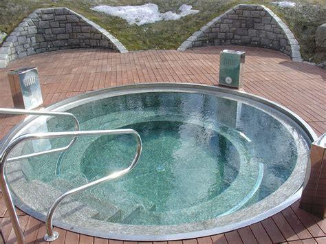 vasca da esterno vasca da bagno tonda in acrilico idromassaggio eps happy