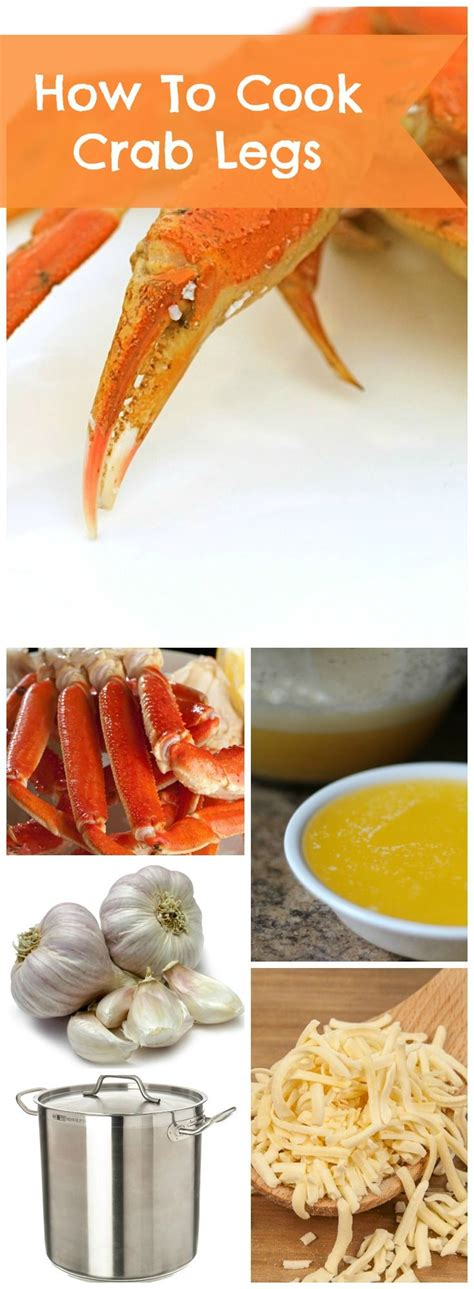 the 25 best ideas about crab legs recipe on pinterest